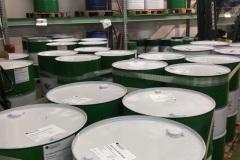 Lchoil, jako výhradní zastoupení pro ČR vysoce kvalitních maziv s přidanou hodnotou  Lubocons chemical - LUBEX je připravena poskytovat služby, dodávky produktů ze skladu ve Strančicích, exit 15 dálnice D1.
